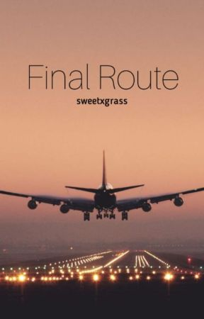 Final Route by sweetxgrass