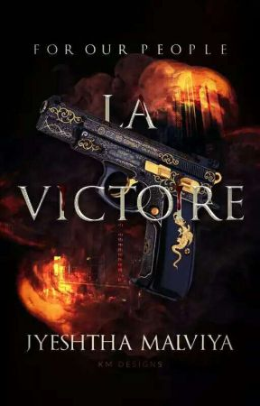 || La Victoire || by jyeshthaxwrites