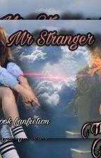 Stranger Sookook by Thoibts