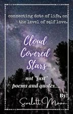 Cloud Covered Stars by Lotusandlily7