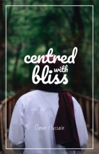 centred with bliss cover