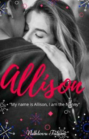 Allison by Talanip