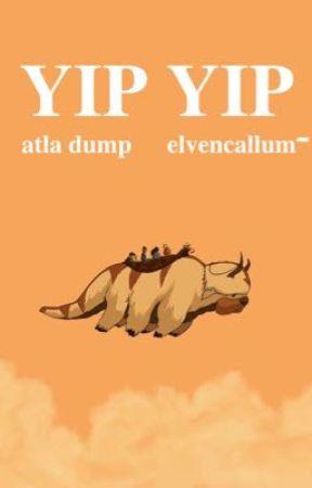 YIP YIP | ATLA DUMP  by _theropay