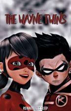 The Wayne Twins by Ronni_likes_sleep