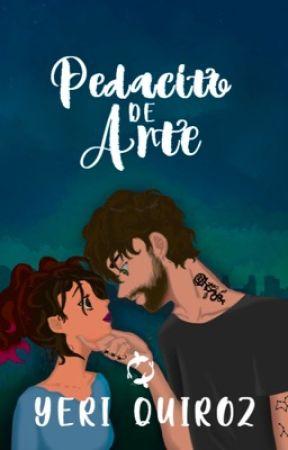 Pedacito de Arte by YeriQuiroz1