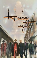 The Heirs Night  by taekook_amore