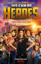 """The truth Missy x Wild Card """"We can be heroes""""Sequel  1&2  by Randomaccountlol1234"""