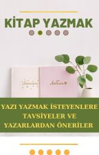 KİTAP YAZMAK by colincisi