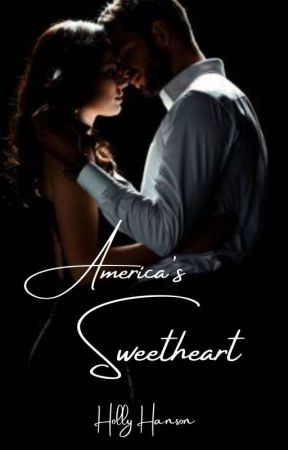 America's Sweetheart by HollyHanson5
