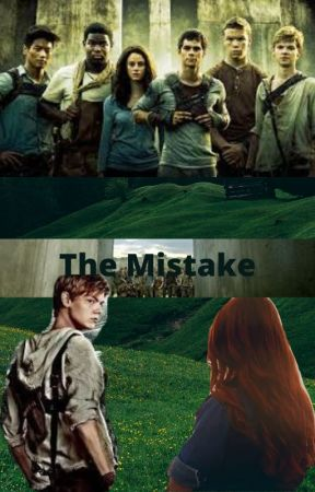 The Mistake by AvengerAssemble117