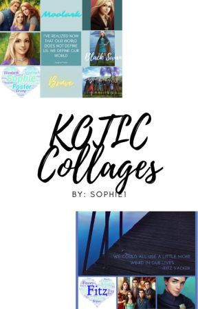 Kotlc collages by shopie1