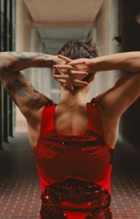 # imagines 𓂃 ֶָ֢֪ 𝗵𝗮𝗿𝗿𝘆 𝘀𝘁𝘆𝗹𝗲𝘀 cover