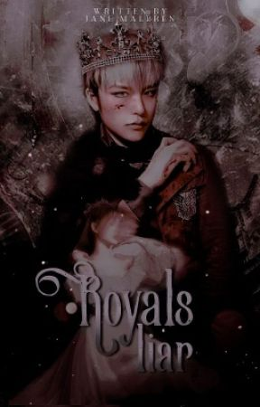 ROYAL'S LIAR by favonious