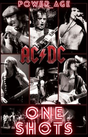 AC/DC One Shots 2 by Power_Age