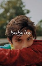 london boy ♤ lp by girlstalk5sosand1d