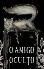 O Amigo Oculto by brandasg
