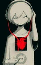 ألحان قلبي العاشق by hailinah16