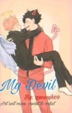 My Devil  KuroHina by queenjk09