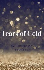 Tears of Gold: House of Anubis by houseofsecret