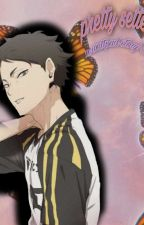 Keiji Akaashi Fanfic~Pretty Setter♡▪︎ by BungeeGumOfficial