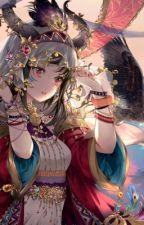 Anime X Reader One-Shots by Pengeo by pengeo
