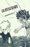 Crossroads (An Evil Deku Fanfic) cover