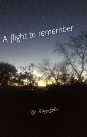 A Flight to Remeber by kittyslyfox