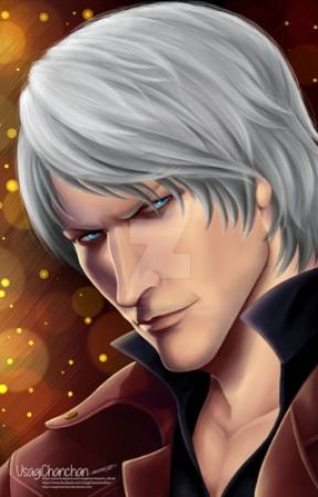 Devil May Cry (Dante x reader) book 6 by chasy2804