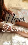 Books I Can Never Put Down cover