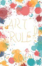 ART RULE by rivercnh