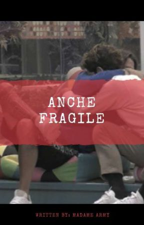 Anche Fragile - A Zorpini Fanfic by Madame_Army