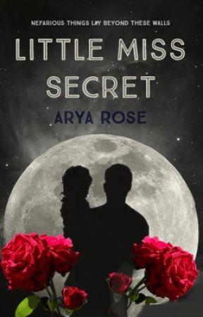 Little Miss Secret  by OverdressedArya