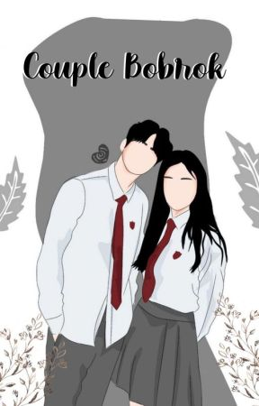 couple bobrok by alisyanaswa