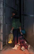 I Won't Hurt You Kid (Experimented Deku au) by Special_Gummy_Bears