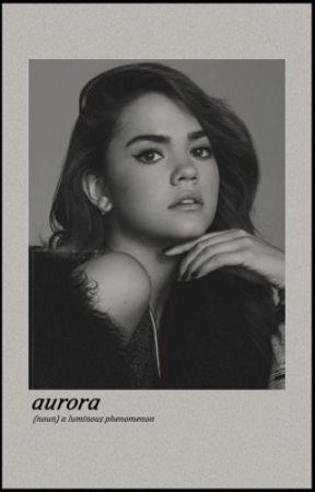 Aurora | Stilinski by daniellawrites02