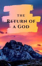 The Return of a God:  A pokemon story by Renaissance632