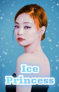 Ice Princess  cover