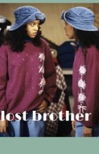 lost brother by simply-connie