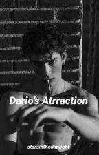 Dario's Atrraction by starsinthedimlight