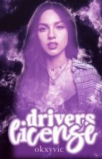 drivers license » jolivia by -joshuabassett