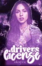 drivers license » jolivia by xovictoriia
