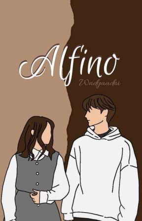 Alfino by Wndyaadnii_