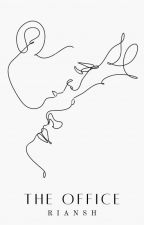 The Office by -crazydw-