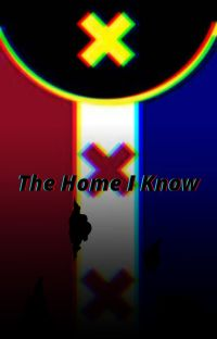 The Home I Know cover