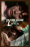 In The Name Of Love | Rosékook cover