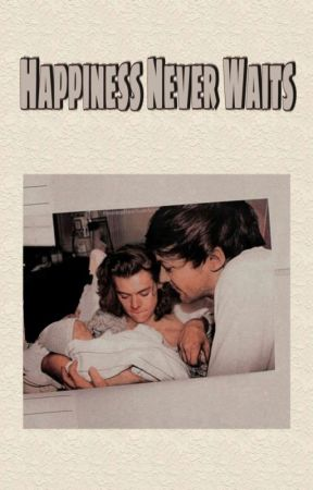 Happiness Never Waits | Larry One-Shot✔ by missingsound
