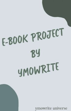 E-book Project by ymowrite