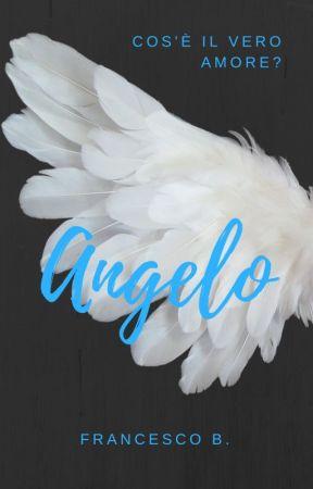 Angelo by francescorano