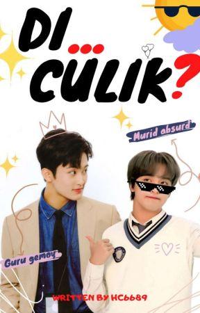 DI CULIK?   MarkHyuck by Hc6689