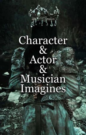 Character imagines by empress_nemesis